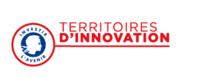 Logo Territoires d'Innovation | Banque des Territoires