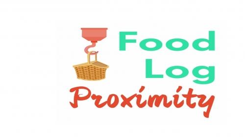 [Alimentation de proximité] L'Open Lab s'investit dans l'action Food Log Proximity